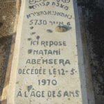ABEHSERA Natani