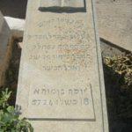 BENMOHA Yossef